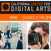 California Center For Digital Arts