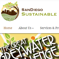 San Diego Sustainable Living Institute